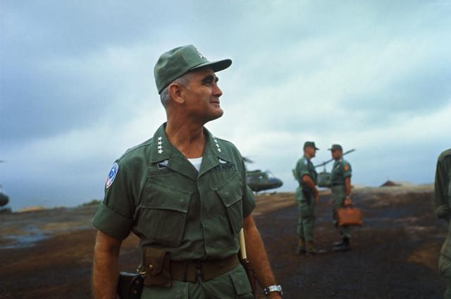 """Chiến thuật nào của QĐND Việt Nam khiến tướng Mỹ """"ngán"""" nhất? - Ảnh 2"""