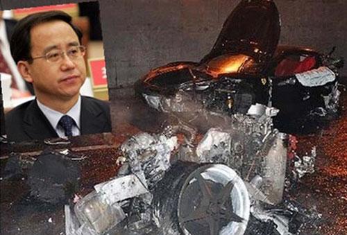 Trung Quốc điều tra trợ lý thân cận của cựu Chủ tịch Hồ Cẩm Đào - Ảnh 1