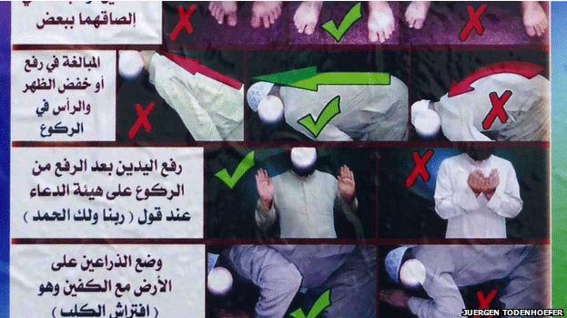 """Nhà văn phương Tây kể lại hành trình vào """"vương quốc Hồi giáo"""" của IS - Ảnh 2"""