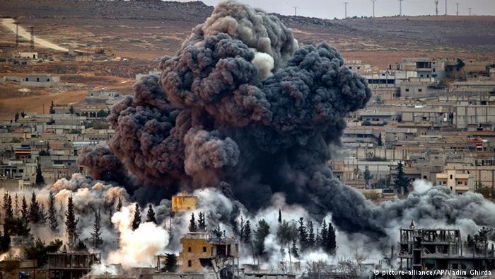 Thủ lĩnh phiến quân Hồi giáo tại Mosul bị tiêu diệt chỉ sau 25 ngày nắm quyền - Ảnh 1