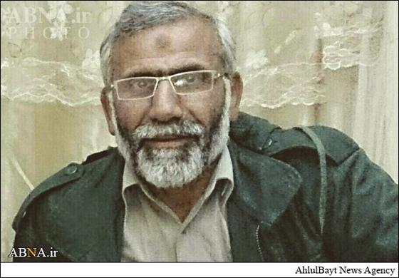 Tay súng bắn tỉa IS sát hại tướng Iran đang huấn luyện quân đội tại Iraq - Ảnh 1