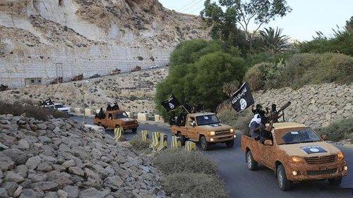 Nhà nước Hồi giáo nhen nhóm ở miền đông Libya - Ảnh 1