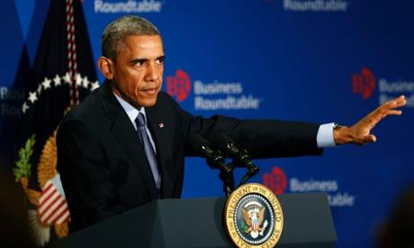 Tổng thống Mỹ: Chính sách của ông Tập khiến láng giềng lo ngại - Ảnh 1