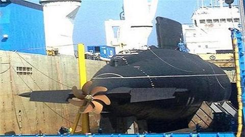 Tàu vận chuyển nào đưa Kilo HQ-184 Hải Phòng về Việt Nam? - Ảnh 1