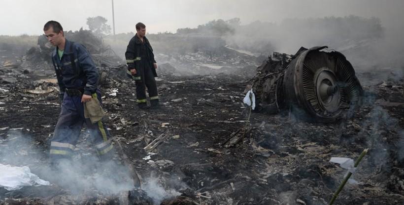 Malaysia Airlines và lời nguyền con số 7 - Ảnh 1