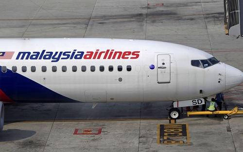 Malaysia Airlines và lời nguyền con số 7 - Ảnh 2