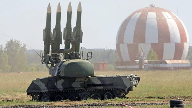 MH17: Bắn nhầm máy bay Malaysia do thiếu radar nhận dạng? - Ảnh 1