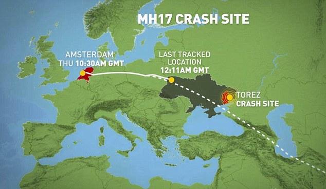 MH17: Chỉ cần chi thêm 66 USD là cứu được 1 mạng người - Ảnh 1