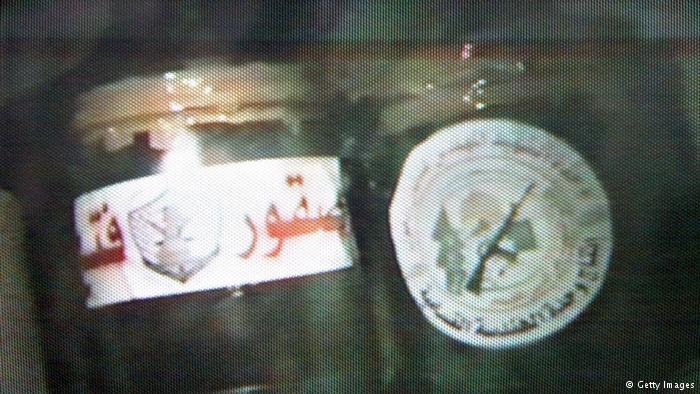 Khám phá bên trong đường hầm bí mật của Hamas ở Gaza - Ảnh 7
