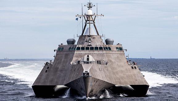RIMPAC 2014: Hải quân Mỹ bái phục  tên lửa chống hạm Na Uy - Ảnh 3