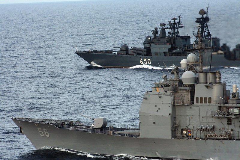 Nhật Bản phản đối Nga tập trận quân sự ở quần đảo tranh chấp - Ảnh 1