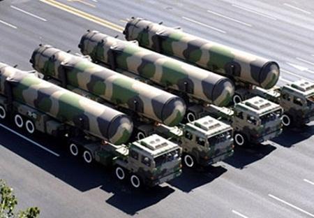Trung Quốc vô tình thừa nhận có tên lửa đạo đạo tầm bắn tới Mỹ - Ảnh 1
