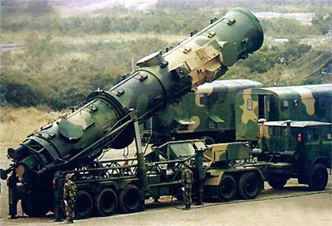 Trung Quốc vô tình thừa nhận có tên lửa đạo đạo tầm bắn tới Mỹ - Ảnh 2