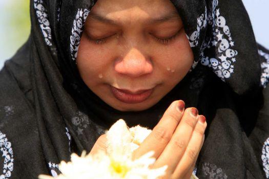 Malaysia tổ chức quốc tang các nạn nhân MH17   - Ảnh 5