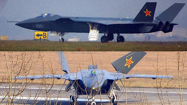 """5 loại vũ khí chiến lược của Trung Quốc khiến Mỹ phải """"dè chừng"""" - Ảnh 2"""