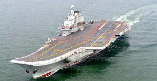 """5 loại vũ khí chiến lược của Trung Quốc khiến Mỹ phải """"dè chừng"""" - Ảnh 1"""