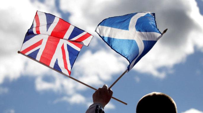 Nguyên nhân Scotland muốn độc lập, tách khỏi Vương quốc Anh - Ảnh 1