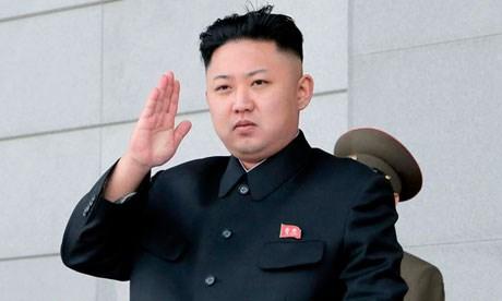 Công dân Mỹ hâm mộ Kim Jong-un bơi qua sông Hàn đến Triều Tiên - Ảnh 1