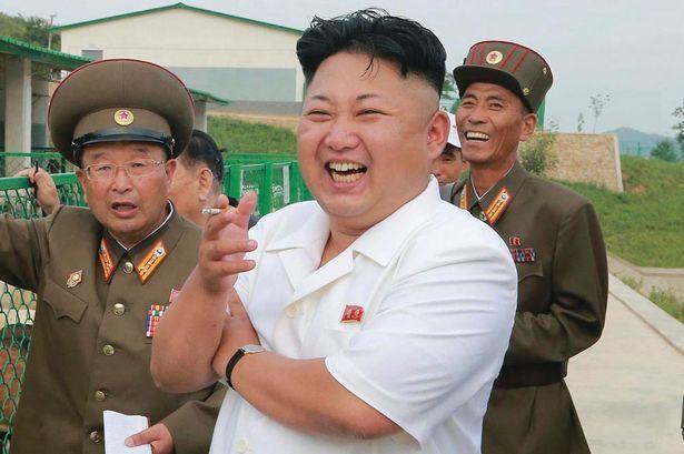 Kim Jong-un tăng cân chóng mặt vì phô mai Thụy Sĩ? - Ảnh 2