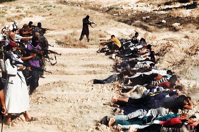 Ký ức kinh hoàng người Yazidi trong cuộc tàn sát của IS - Ảnh 3