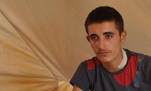 Ký ức kinh hoàng người Yazidi trong cuộc tàn sát của IS - Ảnh 1