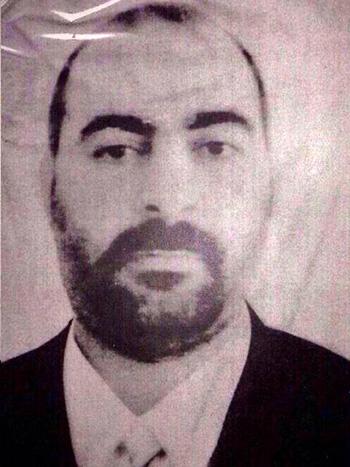 Chân dung trùm khủng bố lãnh đạo phiến quân Hồi giáo IS - Ảnh 2