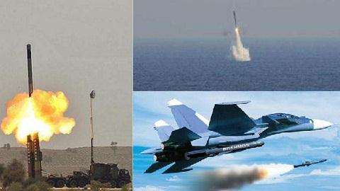 Khám phá tên lửa BrahMos Ấn Độ sắp bán cho Việt Nam - Ảnh 2