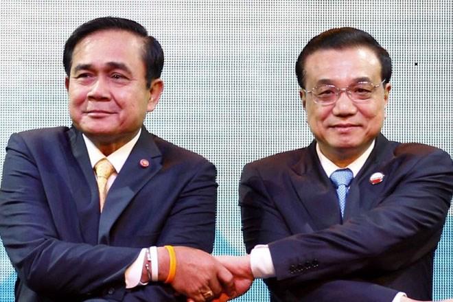 Báo Thái Lan: Hãy coi chừng nhà thầu Trung Quốc - Ảnh 1