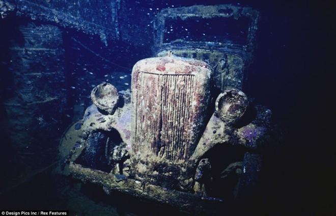 Nghĩa địa tàu chiến đầy ám ảnh trong lòng Thái Bình Dương - Ảnh 10