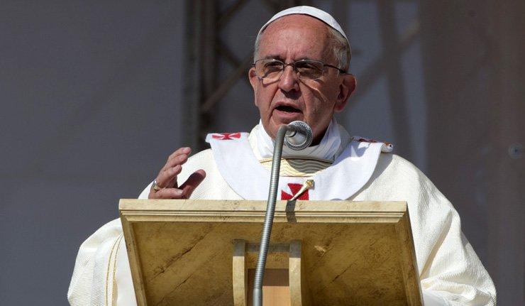 Philippines: Hơn 6 triệu người đến dự buổi Thánh lễ của giáo hoàng Francis - Ảnh 1