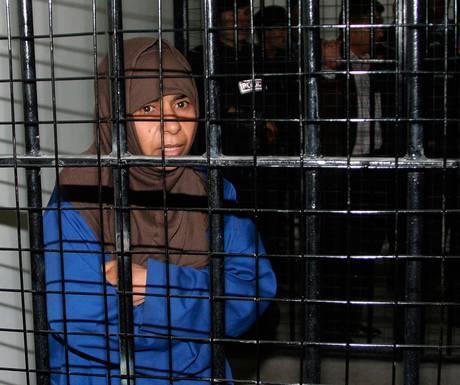 Hé lộ danh tính nữ tù nhân IS đòi trao đổi với con tin người Nhật - Ảnh 2