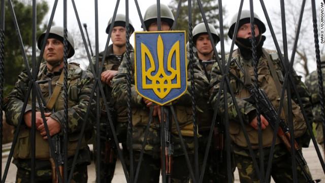 Hacker tiết lộ số binh sĩ Ukraine thiệt mạng ở miền đông - Ảnh 1
