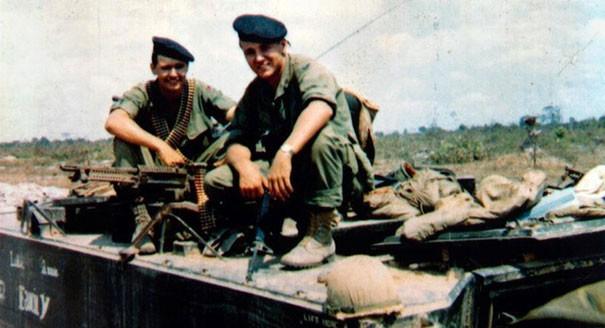 Chiến tranh Việt Nam qua góc nhìn cựu Bộ trưởng Quốc phòng Mỹ - Ảnh 1