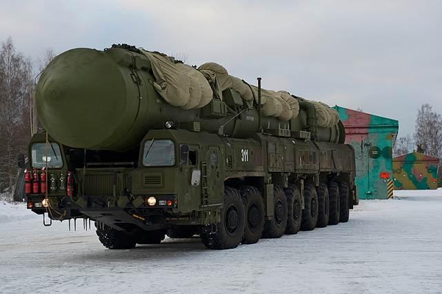 Nga sẽ khôi phục đoàn tàu hạt nhân vào năm 2019 - Ảnh 1