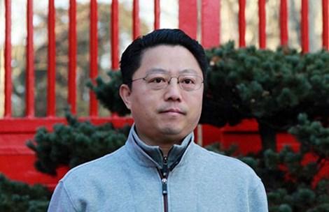 Trung Quốc cách chức Bí thư thành uỷ Nam Kinh vì tham nhũng - Ảnh 1