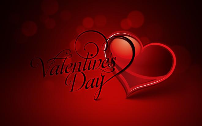 Những điều độc đáo về ngày Valentine - Ảnh 1