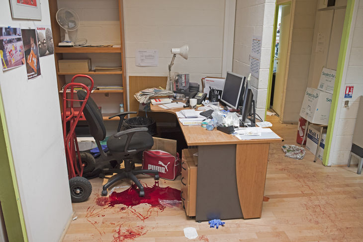 Tiết lộ sốc về vụ tấn công khủng bố Charlie Hebdo - Ảnh 2