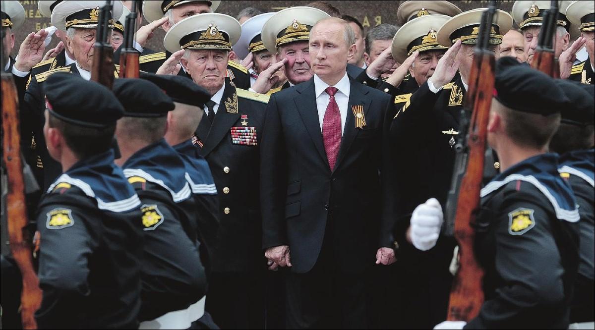 Nga đưa AK-12, AK-103 vào quân đội, phương Tây hoài nghi? - Ảnh 1