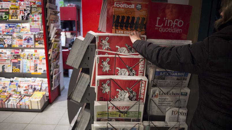 Charlie Hebdo sử dụng khoản lợi nhuận khổng lồ ra sao? - Ảnh 1