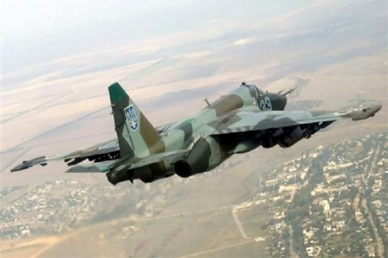 Không quân Lugansk xuất kích tiêu diệt xe bọc thép Kiev - Ảnh 1