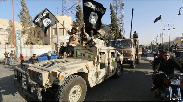Trung Quốc lên tiếng về thông tin 3 công dân bị IS hành quyết - Ảnh 1