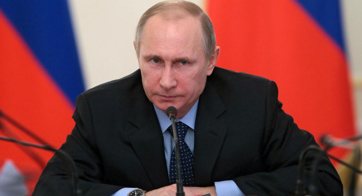 """Tổng thống Putin cảnh báo Kiev đang rơi vào """"ngõ cụt"""" - Ảnh 1"""