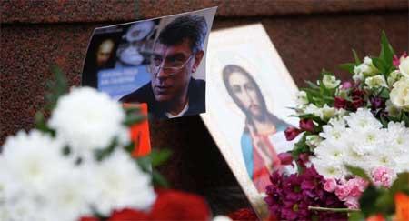 Vì sao lãnh đạo Đảng đối lập Nga Boris Nemtsov bị ám sát? - Ảnh 2