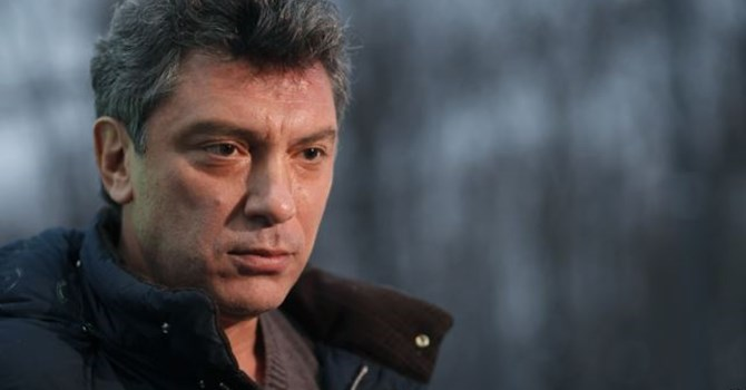 Vì sao lãnh đạo Đảng đối lập Nga Boris Nemtsov bị ám sát? - Ảnh 1