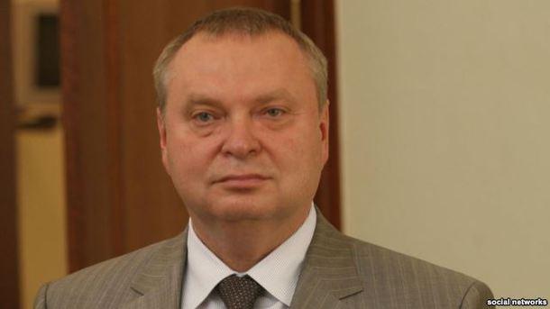 Đồng minh của cựu Tổng thống Yanukovych chết bí ẩn - Ảnh 1