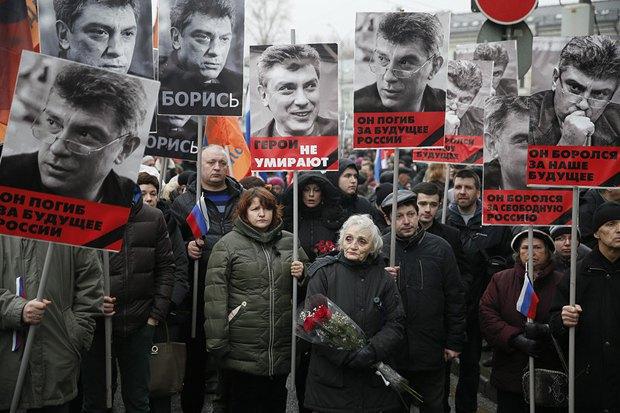 Phác hoạ chân dung kẻ ám sát cựu Phó Thủ tướng Nga - Ảnh 1