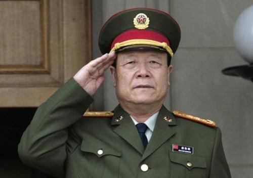 Cựu Phó Chủ tịch Quân ủy Trung ương TQ bị điều tra - Ảnh 1