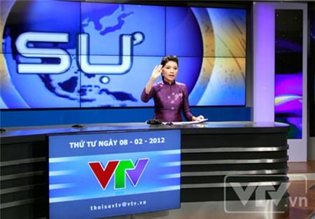 Hậu trường có một không hai của các BTV nổi tiếng VTV - Ảnh 2