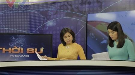 Hậu trường có một không hai của các BTV nổi tiếng VTV - Ảnh 3