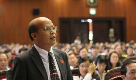 Liên đoàn Luật sư VN nói gì trước phát ngôn của ĐB Đỗ Văn Đương? - Ảnh 1